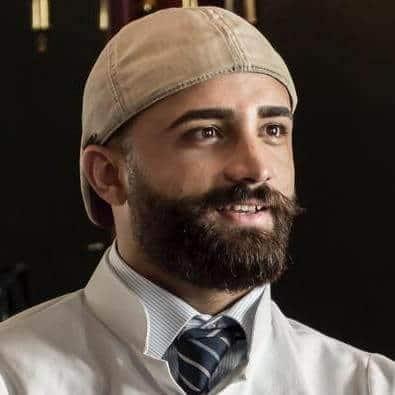 Samir von Beban Barber Shop
