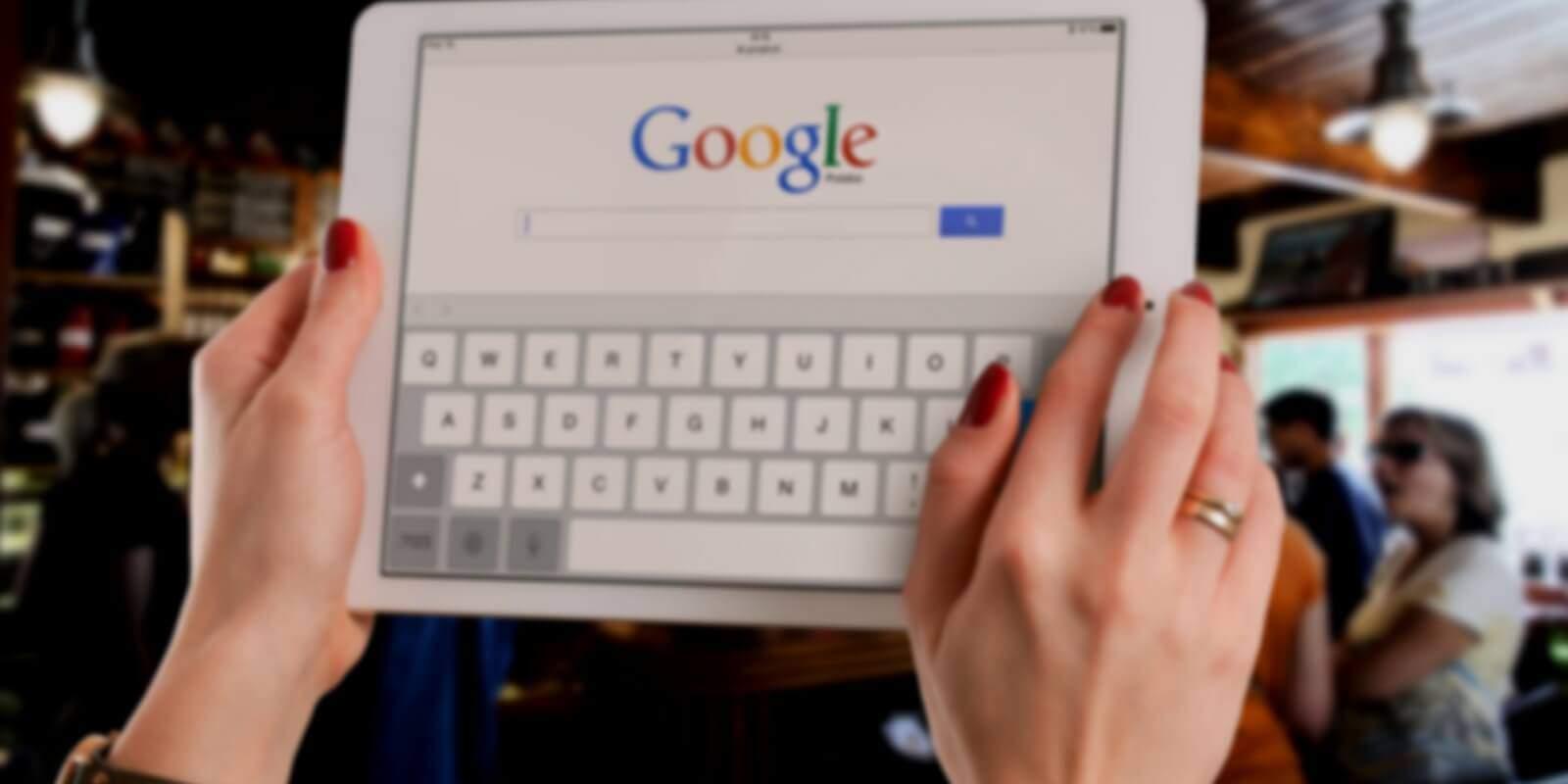Bulletin: Google fokussiert sich auf die lokale Nachbarschaft