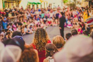 Veranstaltungen in Google erstellen, löschen und ändern