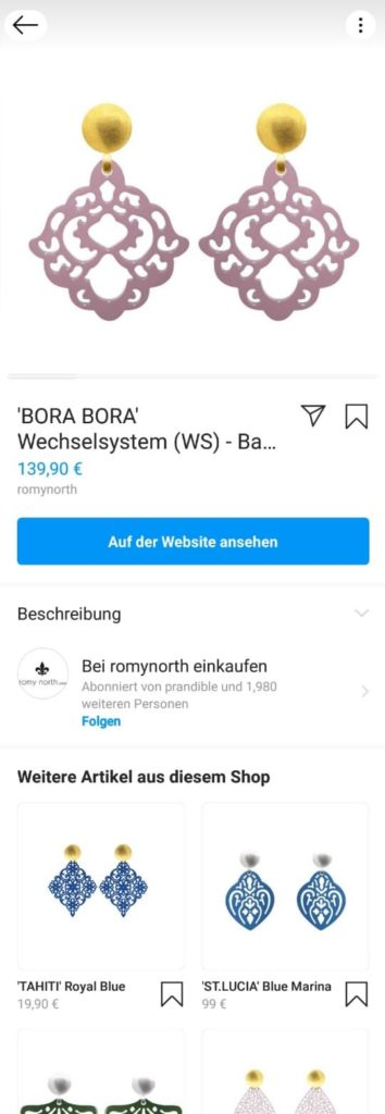 Romy_North_Produkt