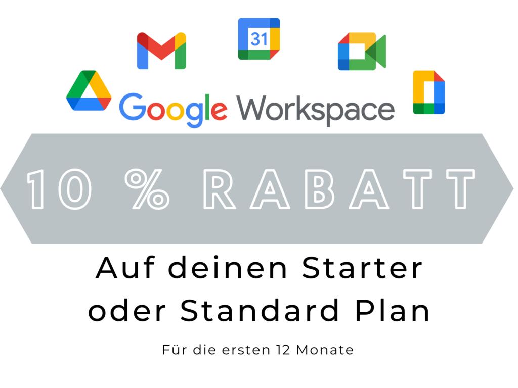 Google-Workspace-Rabatt