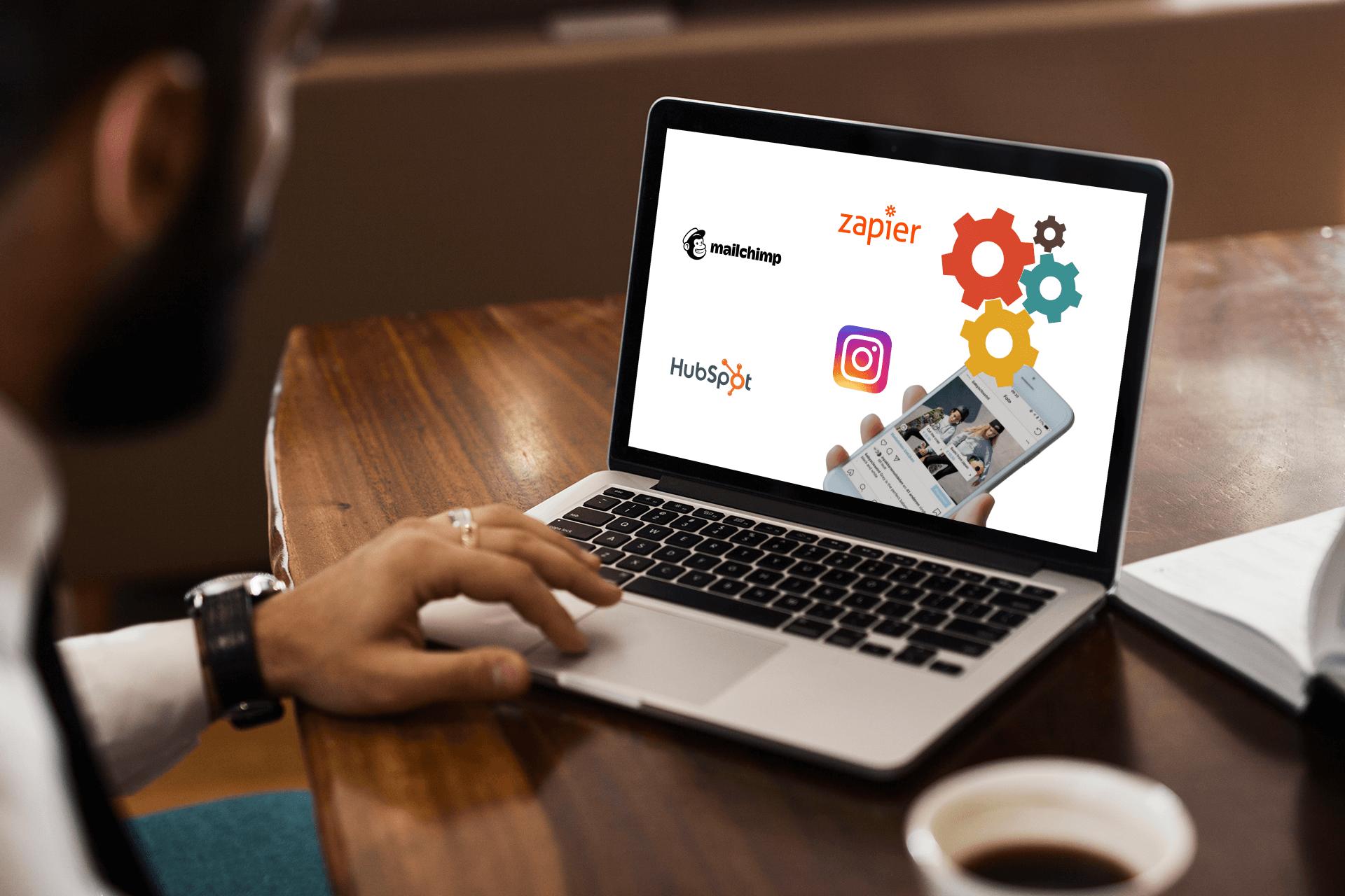 Marketing-Automatisierung-Instagram-Shopping
