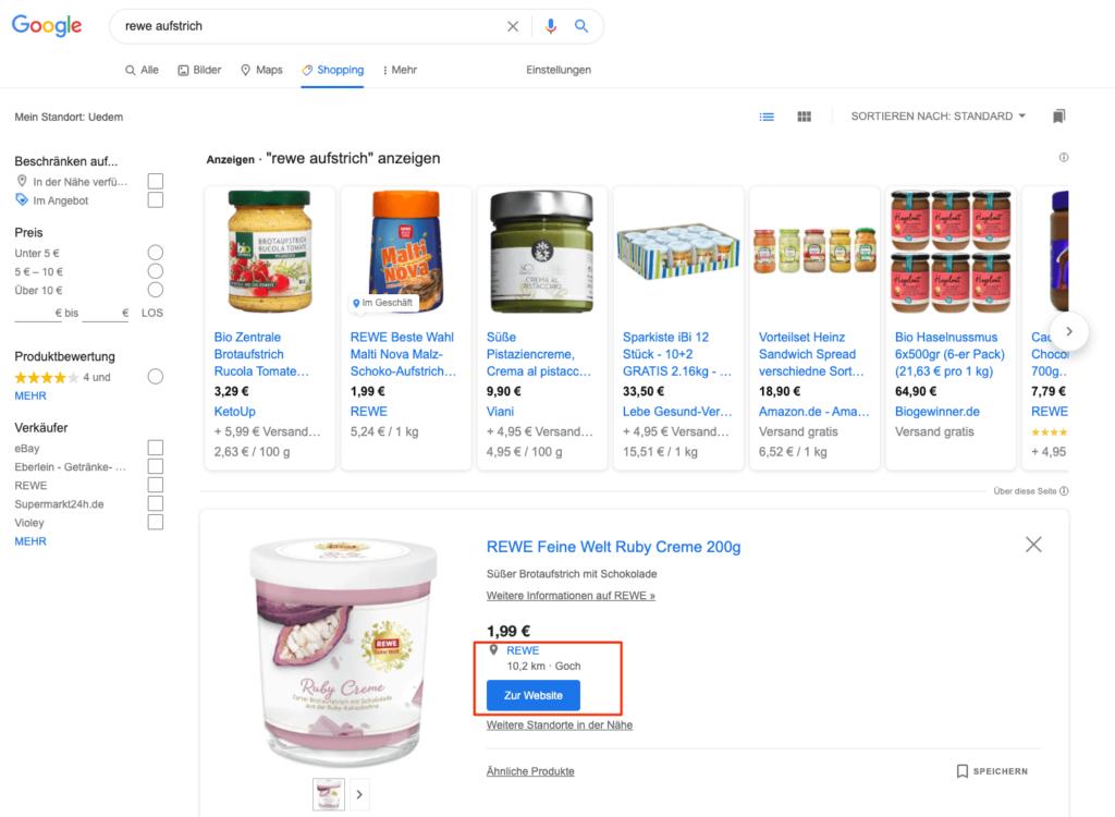 Google-Shopping-Lokales-Inventar