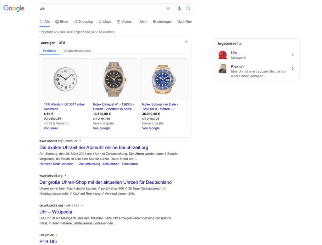 Google-Shopping-Showcase