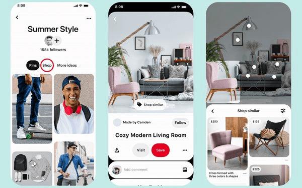 Social-Commerce-Pinterest