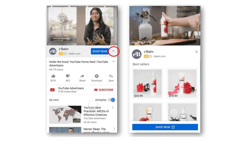 Social-Commerce-YouTube