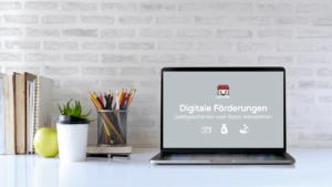 Digitale-Förderungen Go Digital