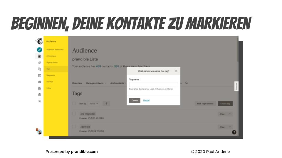 Marketing-Automatisierung-kontakte-markieren