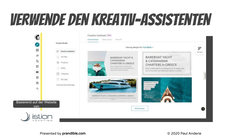 Marketing-Automatisierung-kreativ-assistent