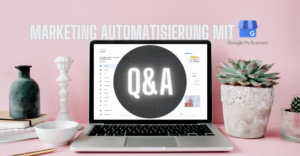 Q&A-Marketing-Automatisierung-GMB
