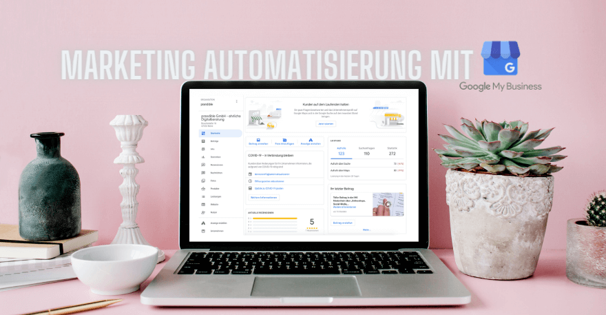 Marketing-Automatisierung-mit-Google-My-Business